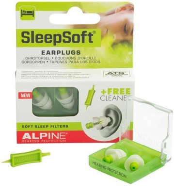 Alpine SleepSoft Ear Plug
