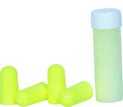 3M Travel Kit Ear Plug(Green)