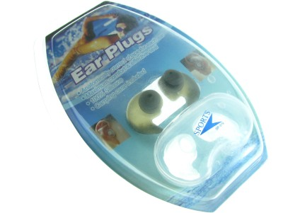 He Retail Pro Swimming Ear Plug