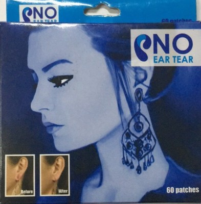 No Ear Tear Disposable Ear Lobe Support
