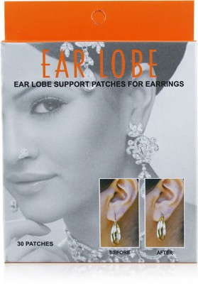 Ear Lobe & Accessories Disposable Ear Lobe Support(Pack of 30)