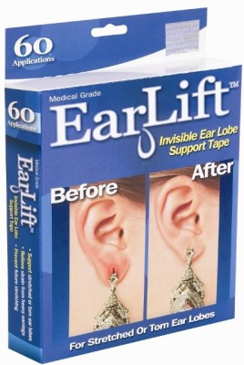Earlift Disposable Ear Lobe Support