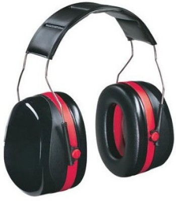 3M Peltor H10A Ear Muff(Pack of 1)