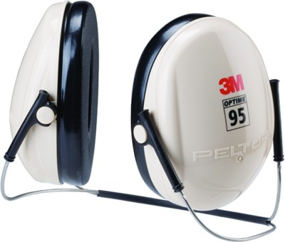 3M H6B/V Ear Muff(Pack of 1)