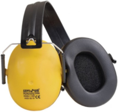 saviour Sure Safety Foldable Ear Muff