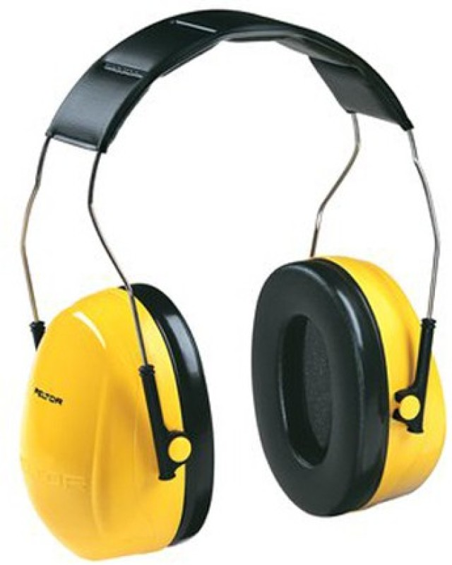 Blazon 3m H9a Ear Muff(Pack of 1)