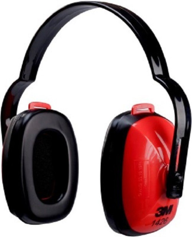 3M 1426 21db Ear Muff(Pack of 1)