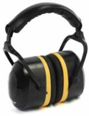 Frontier Overhead Yellow Ear Muff