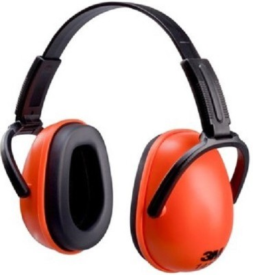 3M 1436 Ear Muff(Pack of 1)