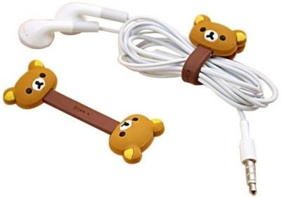 Futaba 290-Mouse Earphone Cable Organizer