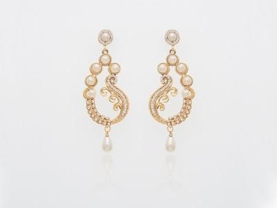 Vanila VAWE01 Alloy Drop Earring