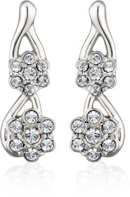 Eclat Brass, Alloy Stud Earring
