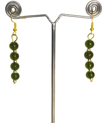 Deal And Gift Spring Glass Dangle Earring