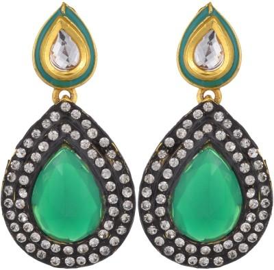 Shourya Earrings Alloy Drop Earring