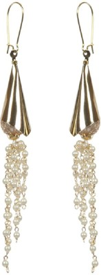 Envy Shell Pearl Mother of Pearl Chandelier Earring