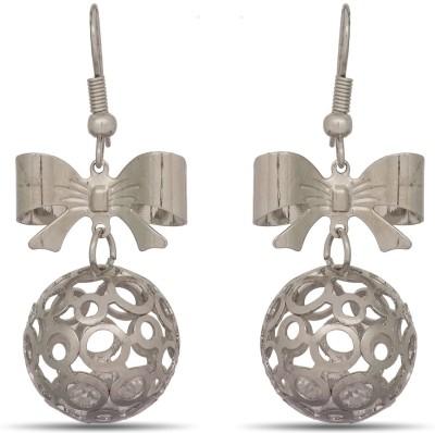 Luxor Love Spike Alloy Dangle Earring