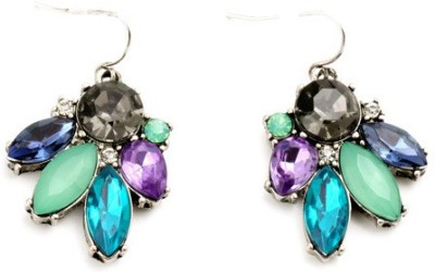 femnmas Fashion Designer Zinc Dangle Earring