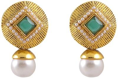 Jewel Mart Copper Drop Earring