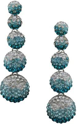 Anuradha Art Stylish addition Metal Drop Earring