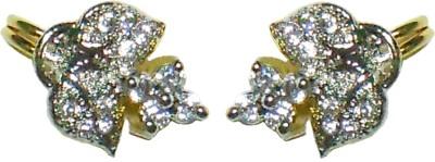 SHUBH 4U BEAUTIFUL Alloy Clip-on Earring