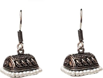 SFJ Alloy Jhumki Earring