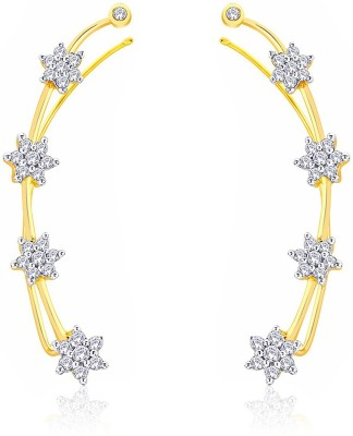 Fashion Frill Most Popular Star Alloy Cuff Earring