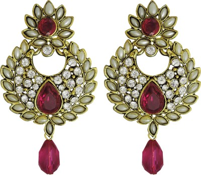Aura Collection Statement39 Alloy Drop Earring