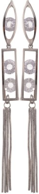 NITS Trend Party Metal Tassel Earring