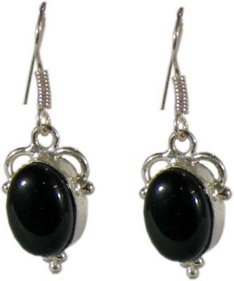 Saffron Craft Fusion Fashion Beads Alloy Dangle Earring