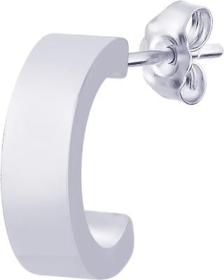 Peora Stainless Steel Stud Earring