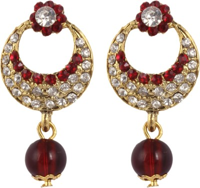 Shopernow Designer ethnic jewels Alloy Drop Earring