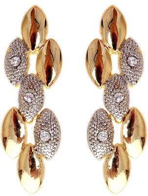 Alyce Spring Sparkle Alloy Drop Earring