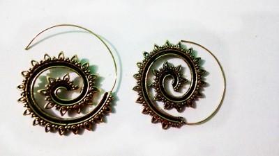 zenith jewels princess62 Brass Stud Earring