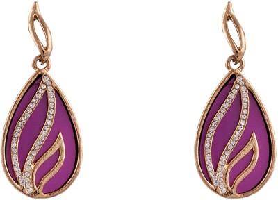 R18Jewels-Fashion&U Sensuous Sparkling Metal Drop Earring