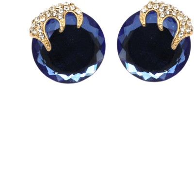 Ada Jewel Beautiful Alloy Stud Earring