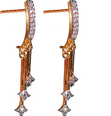 Shubh 4u Beautiful_Ad Alloy Drop Earring