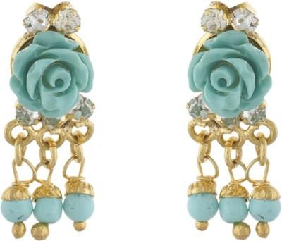 Classique DesignerJewellery shines Pearl Alloy Earring Set