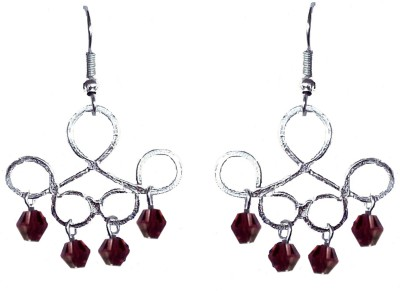 Gajraula Crafts Special Alloy Dangle Earring