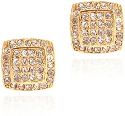 Sparkle Street Beach Side Alloy Stud Earring