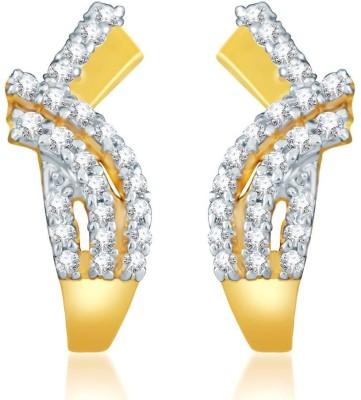 Sukkhi Eye-Catchy Alloy Stud Earring
