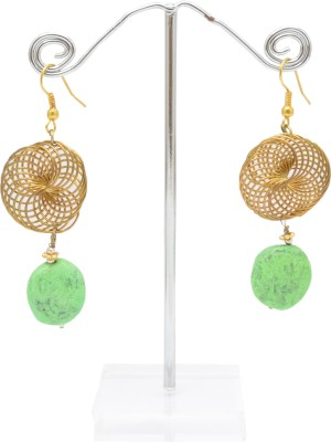 Reva RJ-197 Alloy Dangle Earring
