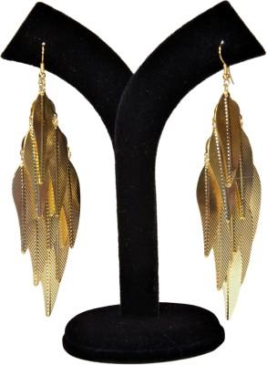 Jack & Ginni Alloy Dangle Earring