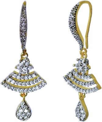 Yogada Ethnic009 Alloy Dangle Earring