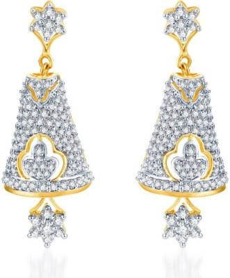 Sukkhi Gleaming Alloy Jhumki Earring
