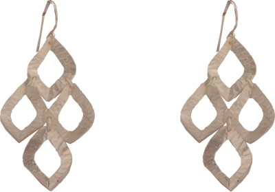Ltd Edition LTD BR-GP7 Brass Dangle Earring