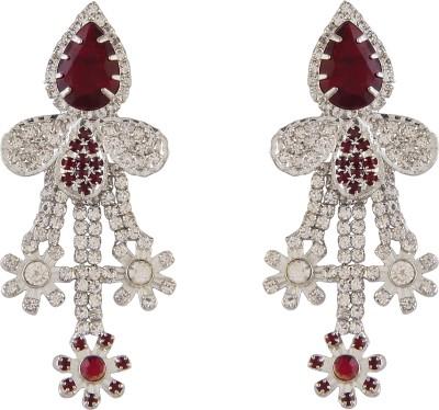 Mirror Princess Delight Copper Chandelier Earring