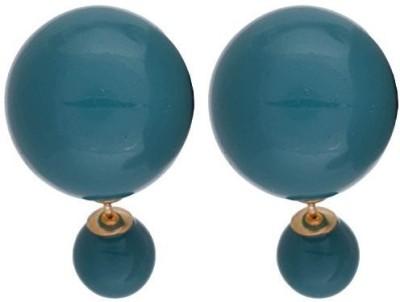 Grandiose FKC5 Alloy Drop Earring