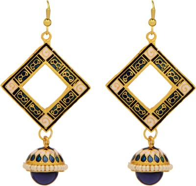 Sukaara Suer-0 Alloy Earring Set
