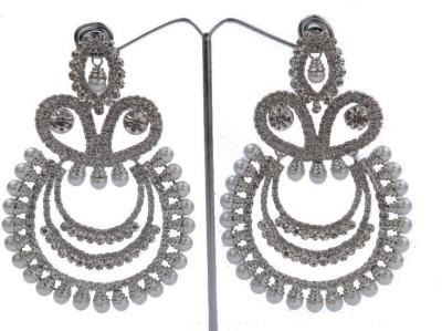 Shoya Designs KBJ-38 Alloy Dangle Earring