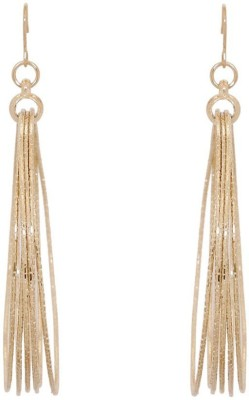 Saashis Closet Dazzingling Alloy Chandbali Earring